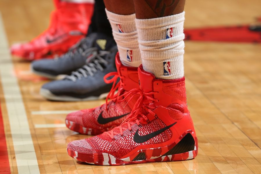 SoleWatch: The Best Sneakers Worn on Christmas Day | Sole Collector