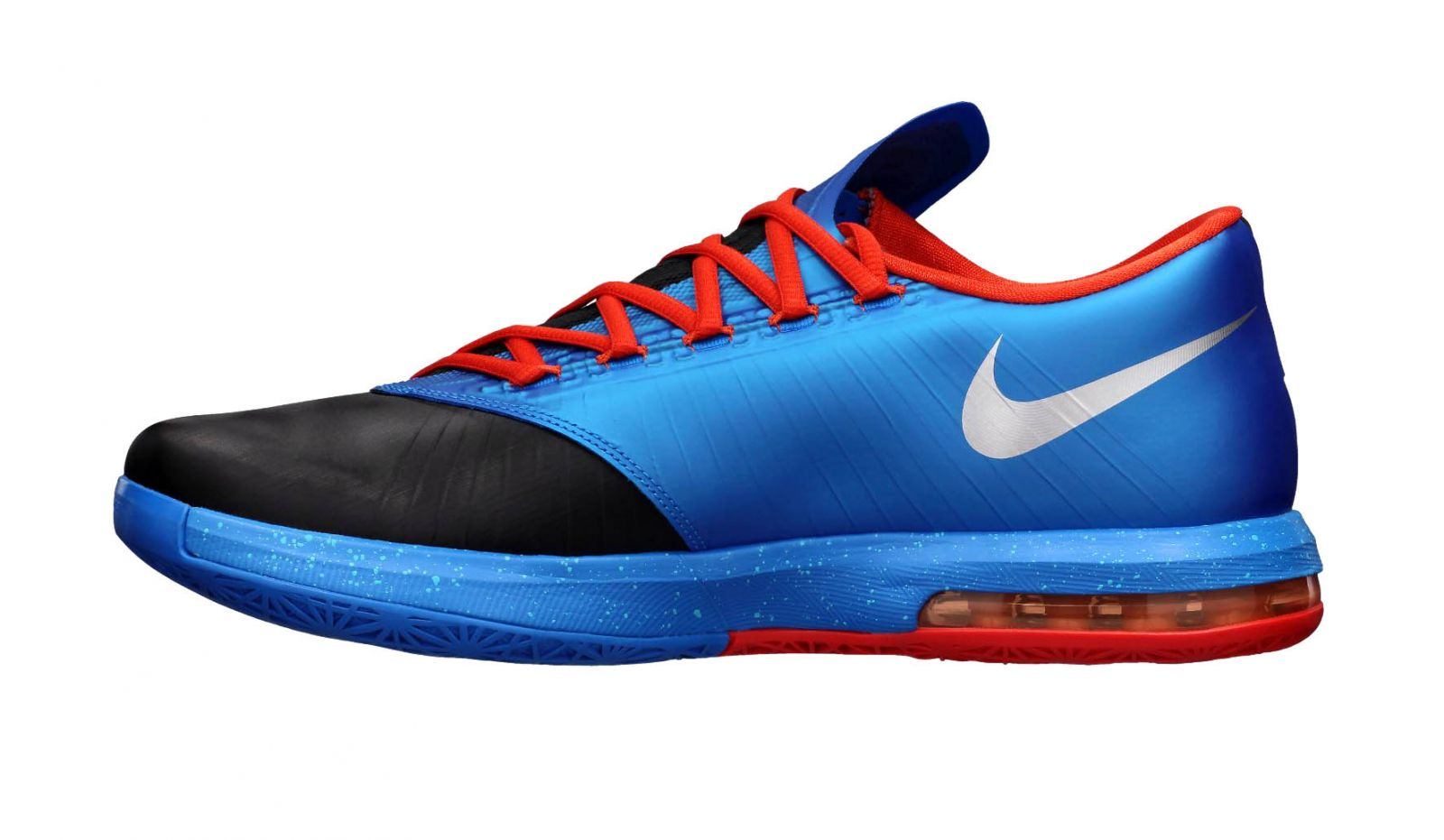 Nike KD VI  OKC Away  - Now Available  8d122173e
