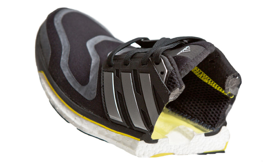 adidas Officially Unveils BOOST & The New Energy Boost Running Shoe (14)