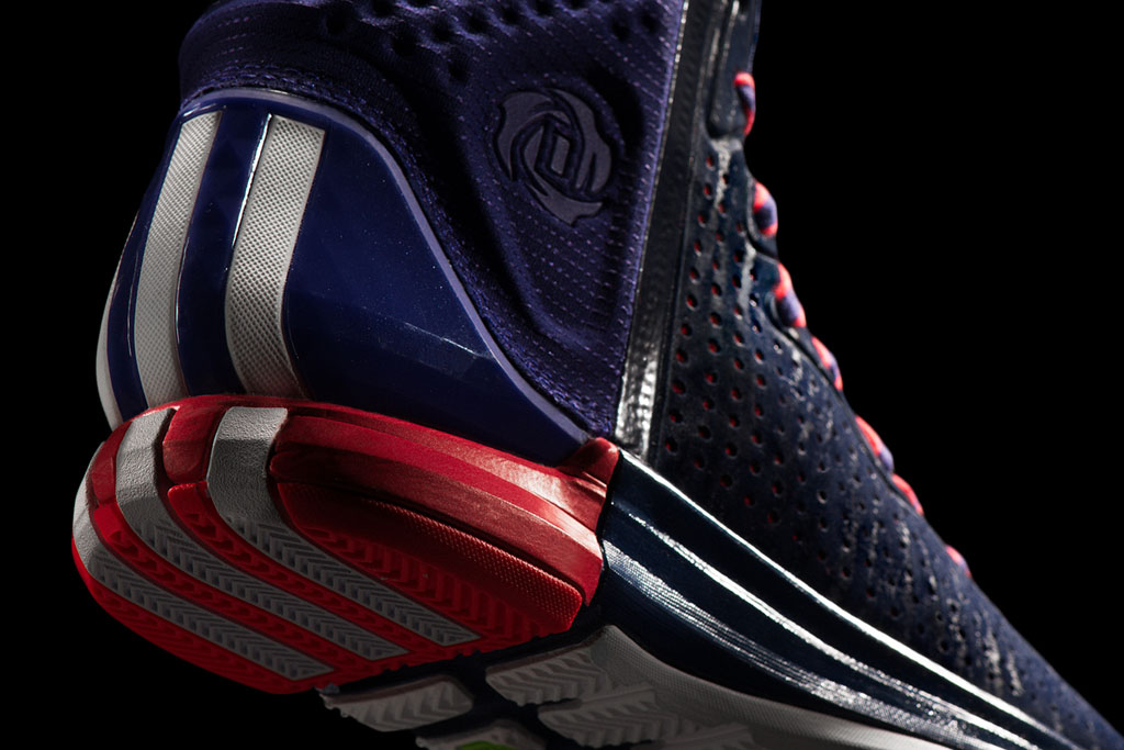 adidas D Rose 4 'Michigan Avenue' (3)