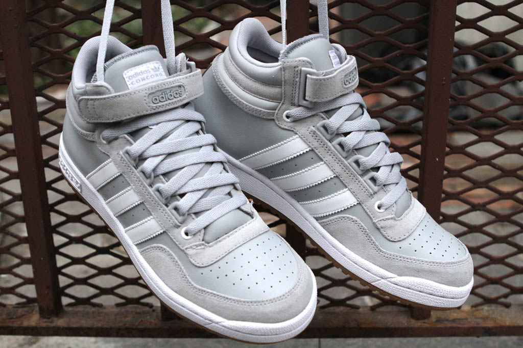 adidas Originals Concord Spring 2012 Grey (2)