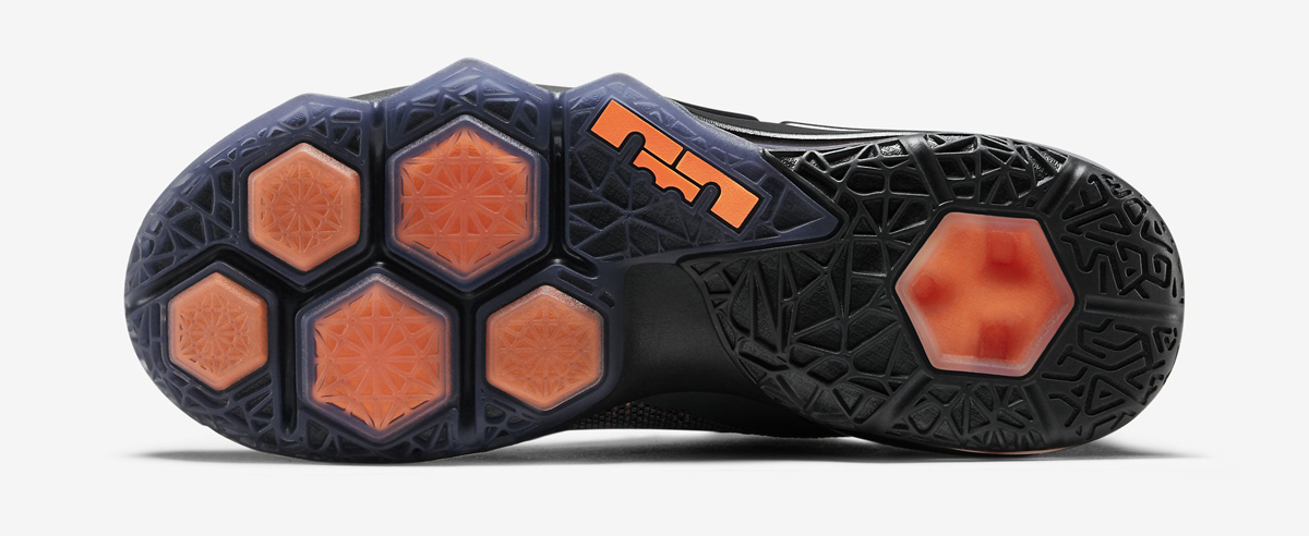 LeBron s Homage to the Nike Air Max 95 Releases Tomorrow  da2abd1e7