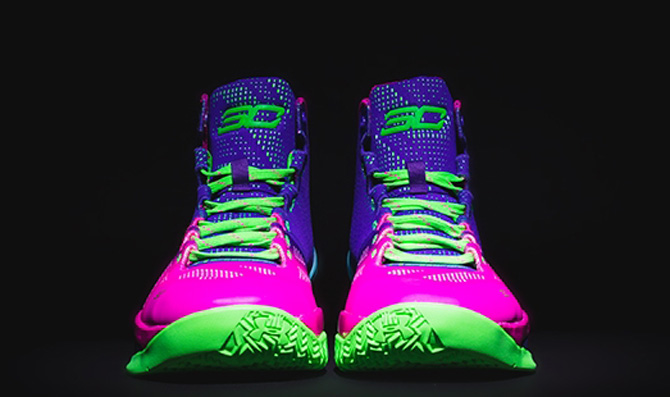 624a2bcb2c6f Steph Curry Looks to the Skies for Inspiration on His Latest Shoe. The