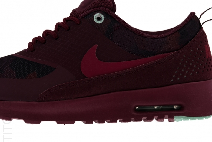 The \u0026quot;Cherrywood\u0026quot; Air Max Thea is available for pre-order now at Titolo.