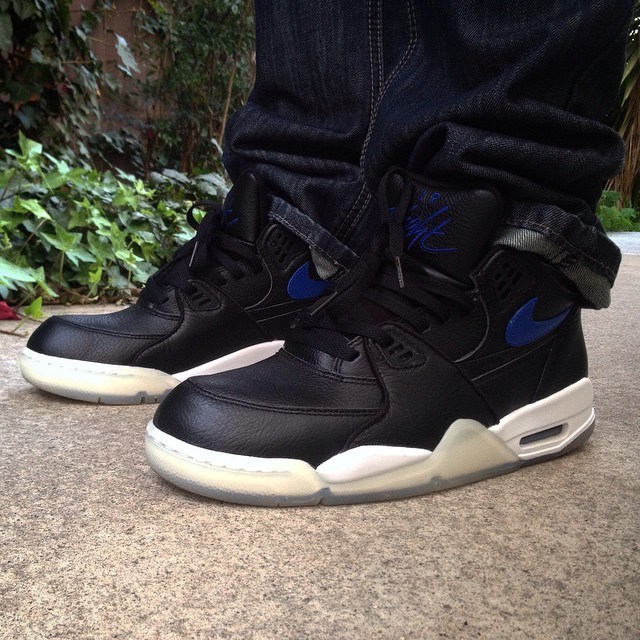 Nike iD Air Flight 89 Space Jam