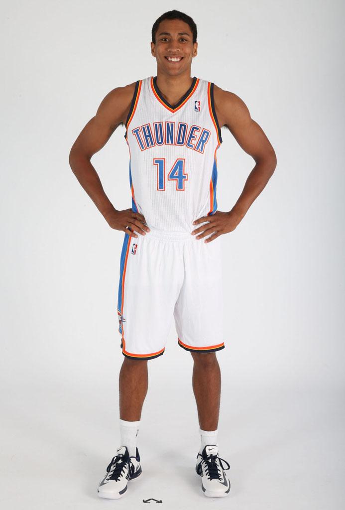 Sole Watch: NBA Rookie Portraits | Sole Collector Jabari Parker Jordans