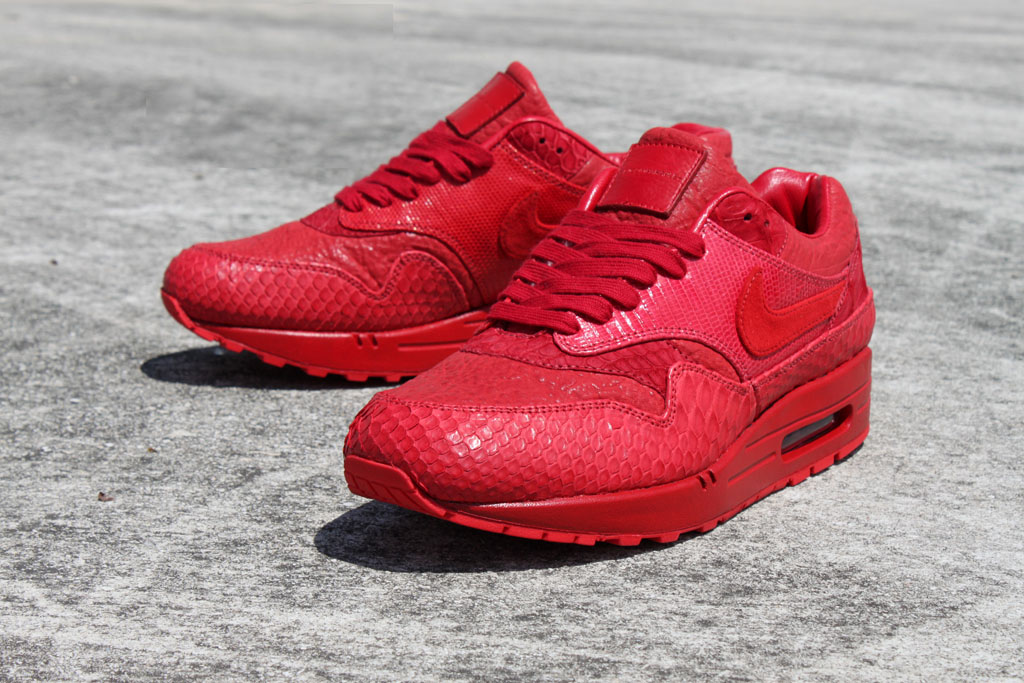 Nike Air Max 1 'GTD' by JBF Customs (4)