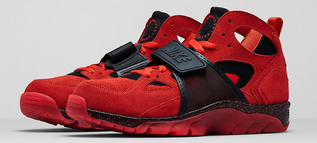 Nike Air Flight At An Official Huarache 'lovehate' amp; The Look WZwqYa0nYX