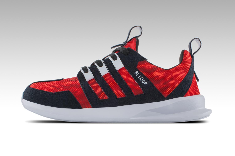 Tenis Adidas Sl Loop