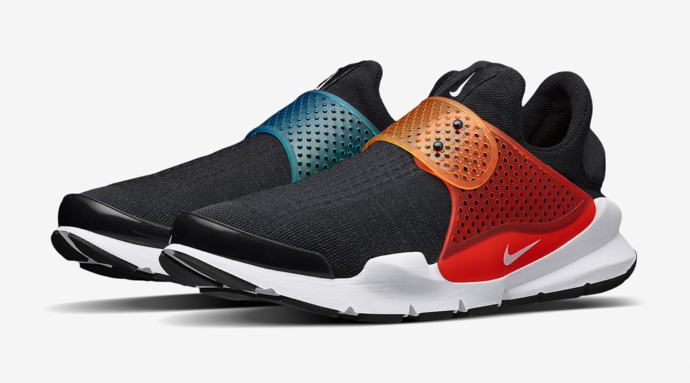 NikeLab Be True Sock Dart