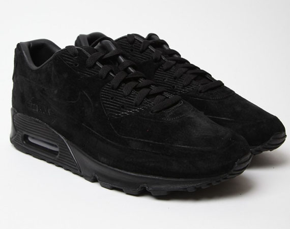 black nike shox for women