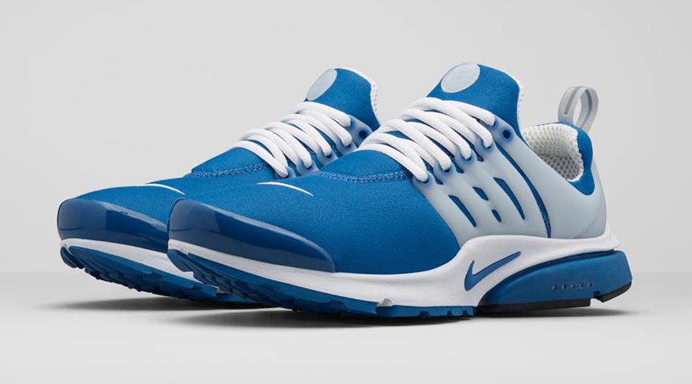 Nike Presto Blue