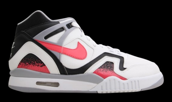 Desconocido Revolucionario Ejecutante  Nike Air Tech Challenge II QS - Hot Lava | Sole Collector