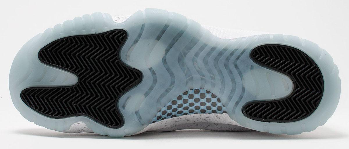A Sneaker Shop Wants You to Believe That a  Moon Landing  Air Jordan ... 55d3aee3c