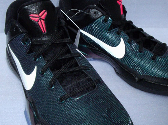 info for f8040 36df9 Following several previews just last week, we now have an official nickname  for this color-changing Zoom Kobe VII.