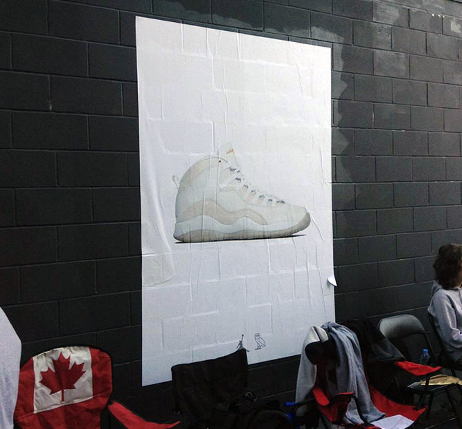 how to get jordans in toronto