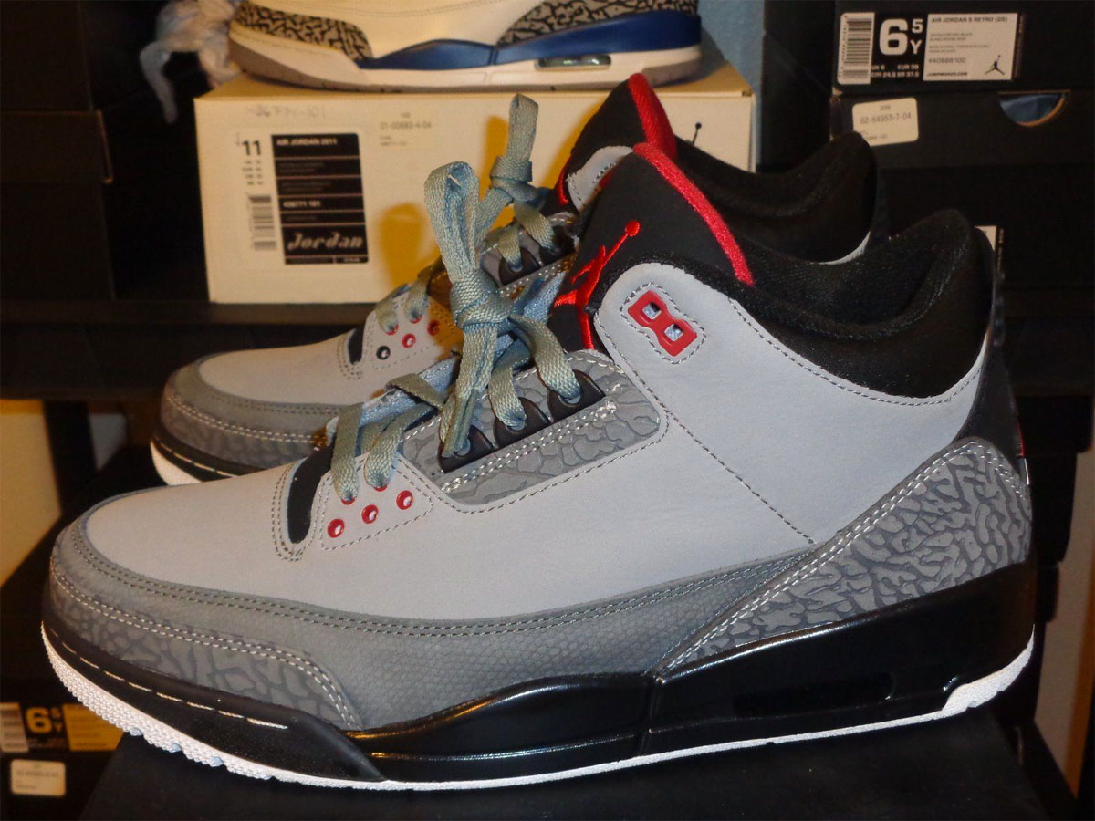 20 Deadstock Air Jordan 3s You Can Grab on eBay Right Now  01d65aff3ae2