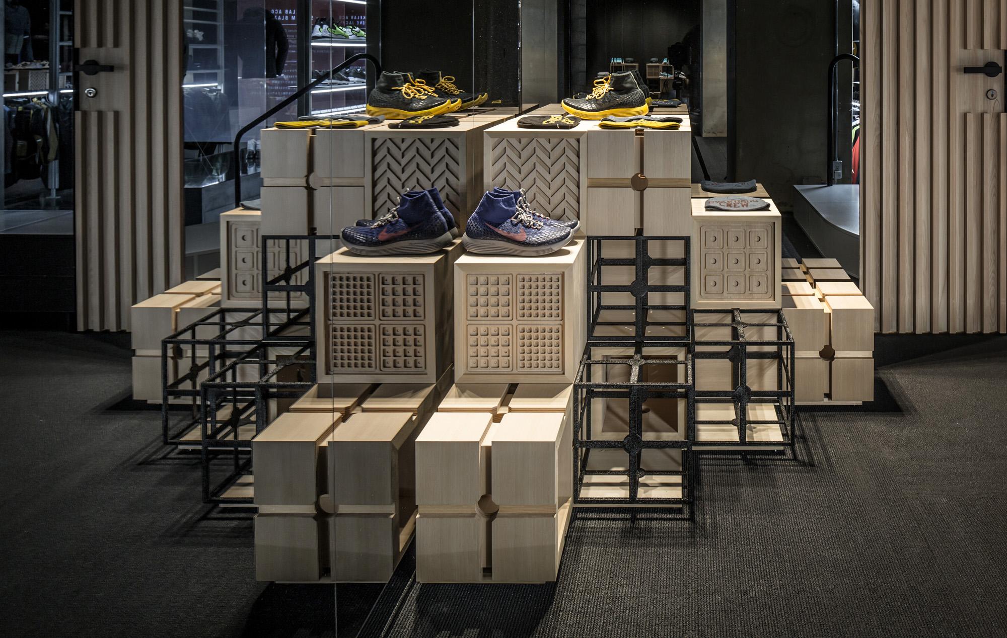 NikeLab Tokyo 6