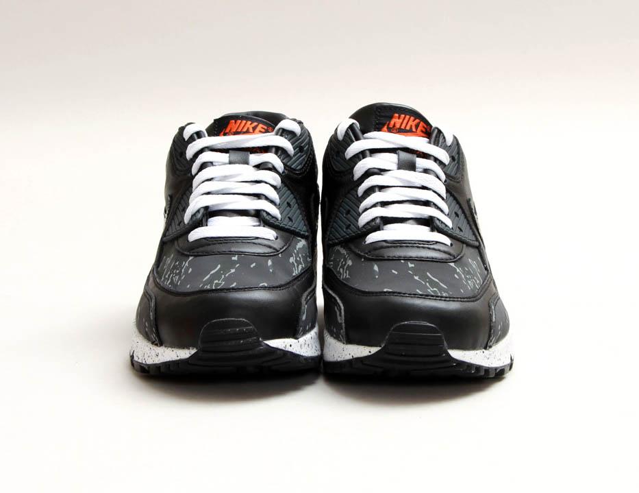 atmos x Nike Air Max 90 'Black Tiger Camo' US Release