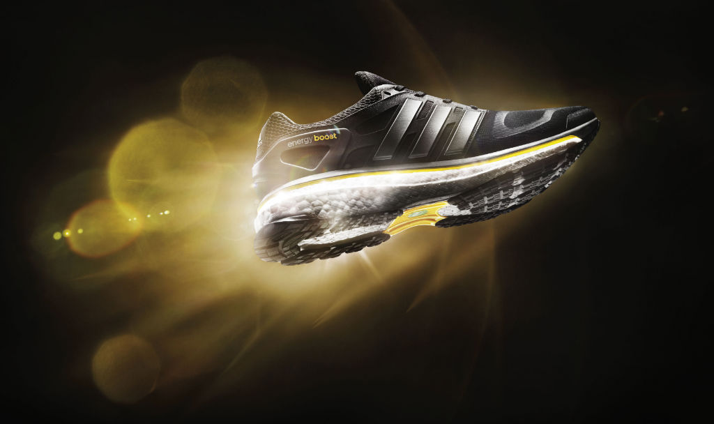 adidas Officially Unveils BOOST & The New Energy Boost Running Shoe (7)