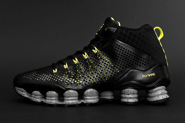 promo code 6ad8c 28f34 It s almost hard to remember now, but there was a time when Shox were Nike s  flagship technology.