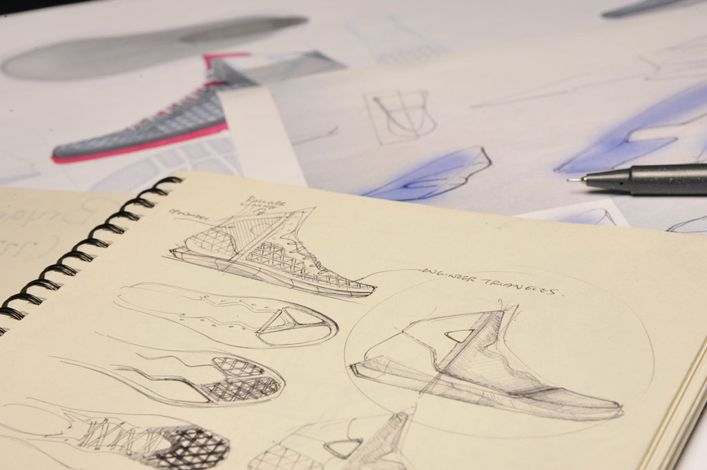 adidas Officially Unveils The D Rose 4 Sketch (3)