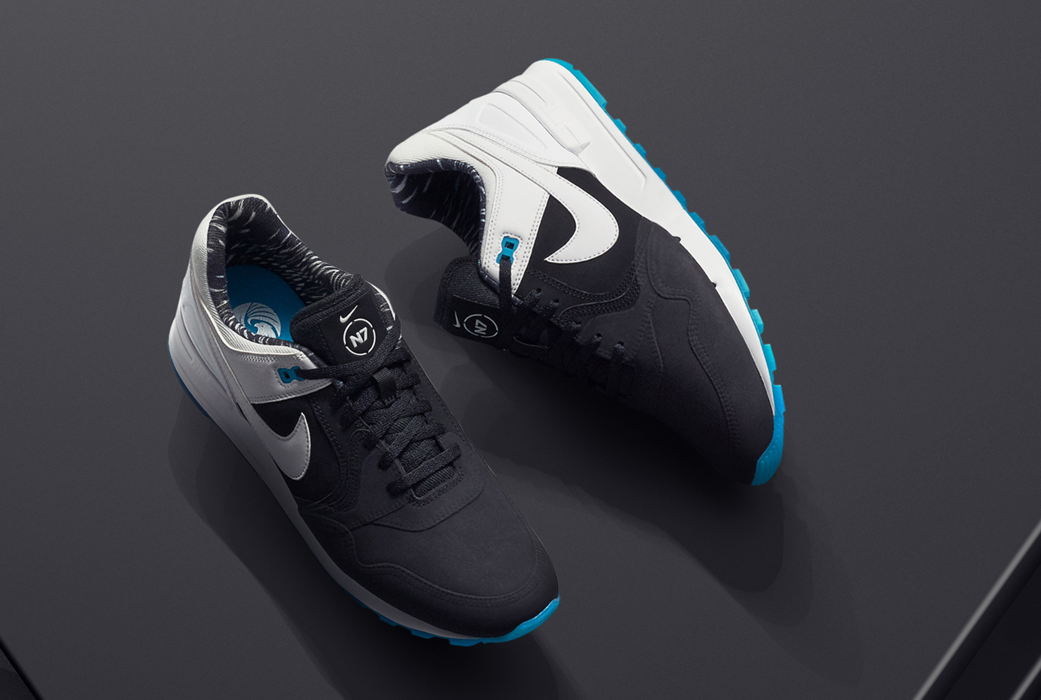 Nike N7 Native American Sneakers 2016  73ea4c2fba74