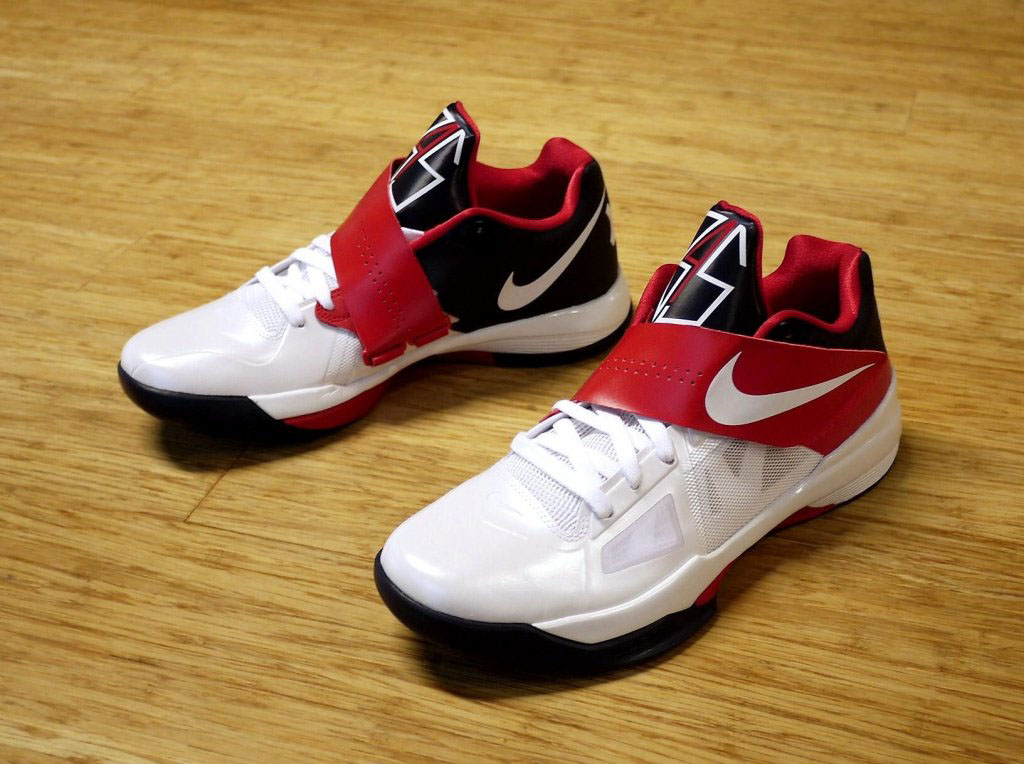 huge discount bd90e c13e3 Nike Zoom KD IV 4 USA 473679-103 (1)