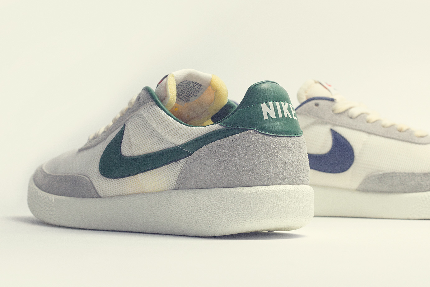 Size? Aims for the Kill with New Nike Collab | Sole Collector