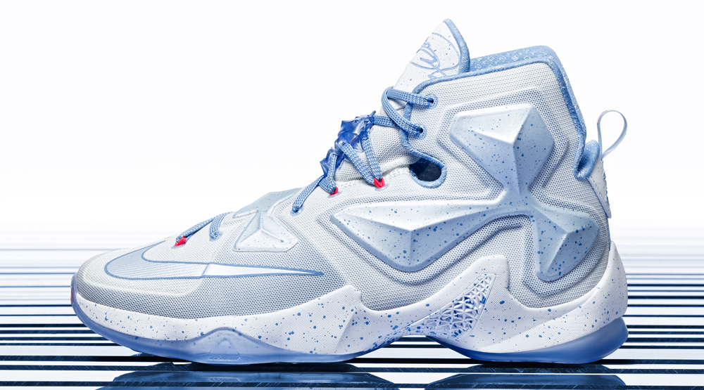 Is This The Last Nike LeBron 13 Elite Of 2016