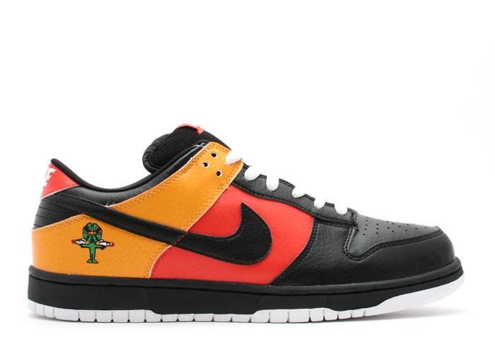 2e0bcc611ec5b Nike SB s Dunk phenomenon was still in full-force in 2005