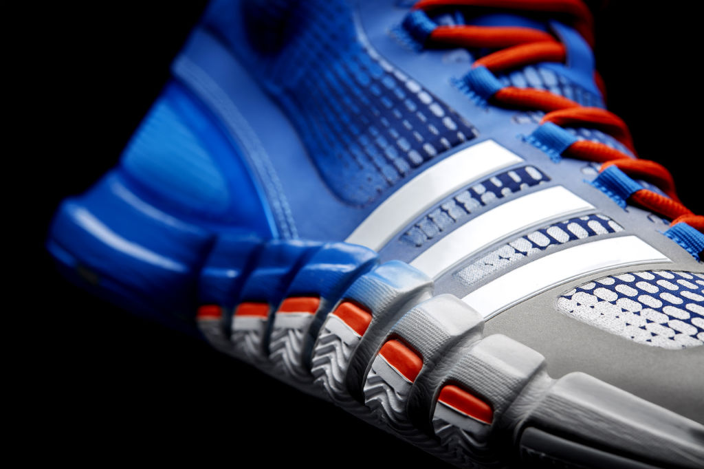 adidas Crazyquick Blue Silver Orange G66421 (2)