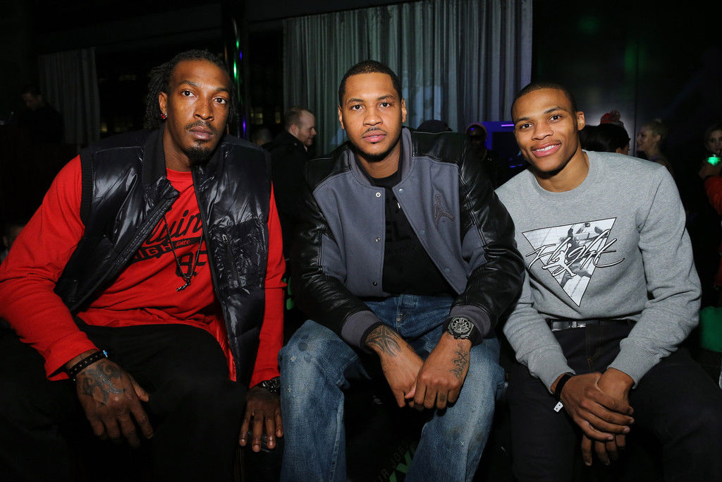 Air Jordan XX8 Dare to Fly Event at Dream Downtown (13)
