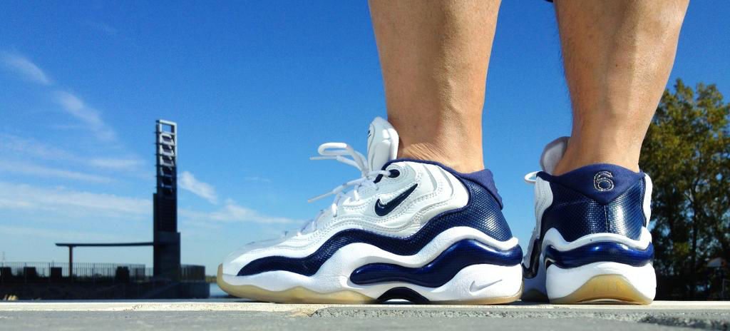 Spotlight // Forum Staff Weekly WDYWT? - 10.5.13 - Nike Zoom Flight 96 Olympic by Shooter