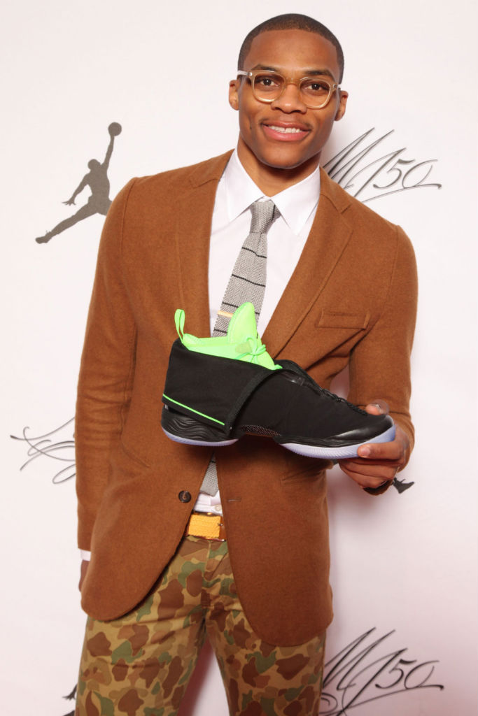 Michael Jordan 50 Birthday Party / Air Jordan XX8 Launch Event Recap (9)
