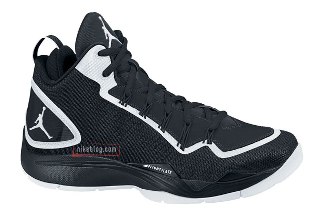 jordan superfly 2 po black