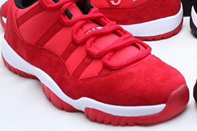 buy online ee7a6 0b127 Is an Air Jordan 11 an Air Jordan 11 Without Patent Leather ...