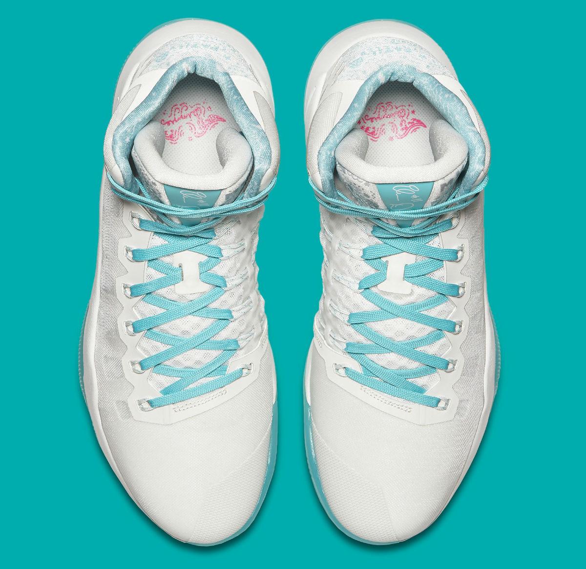 Nike Hyperdunk 2016 Elena Delle Donne PE Top 869484-999