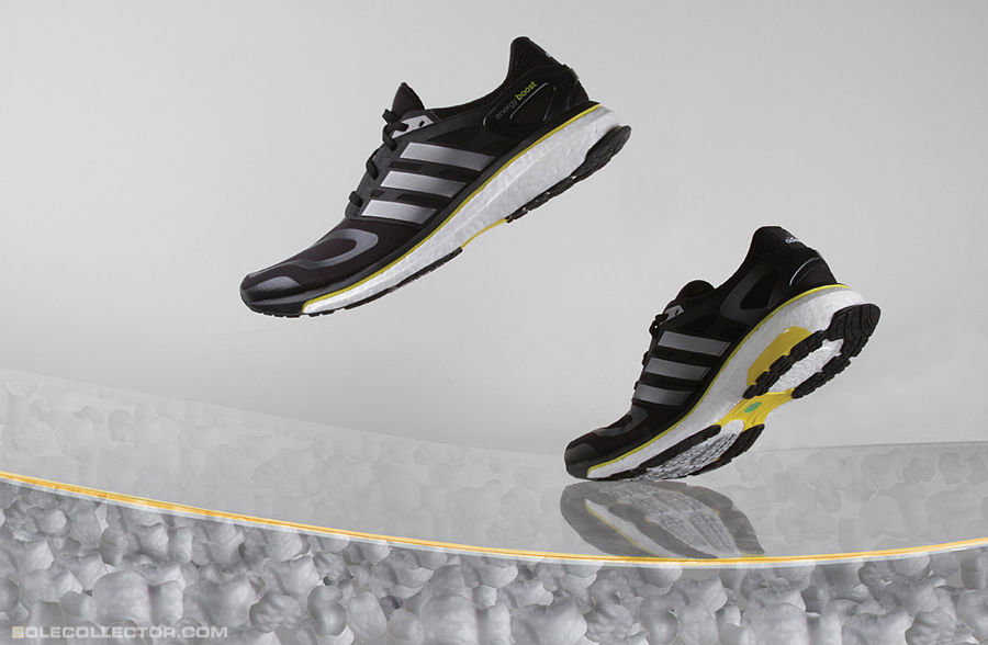 Óxido farmacia Anzai  5 Things To Know About The Adidas Energy Boost | Sole Collector