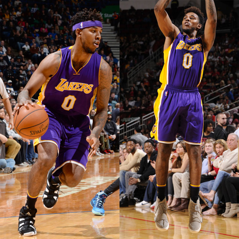 fba104ff0a51 ... Yeezy Boost 750 Sneakers SoleWatch NBA Power Ranking for December 13 Nick  Young ...