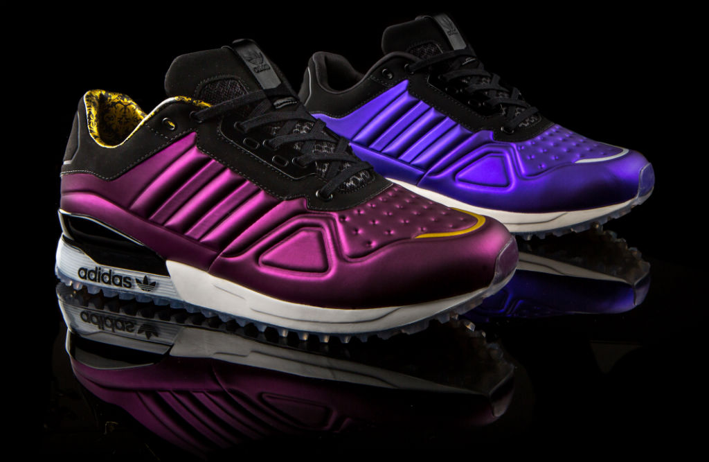 new styles aeeda b0c41 adidas Originals T-ZX Runner AMR | Sole Collector