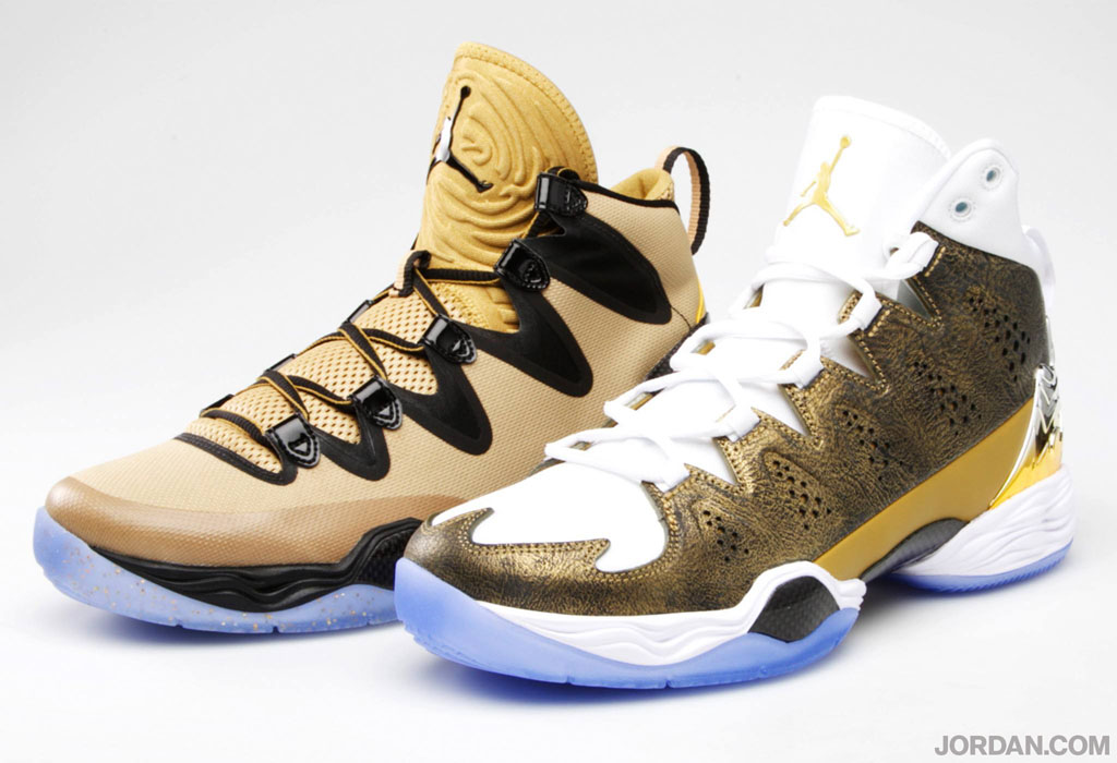 Air Jordan XX8 SE & Melo M10 Awards Season