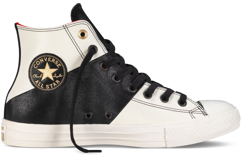Converse Chuck Taylor Year of the Horse (1)