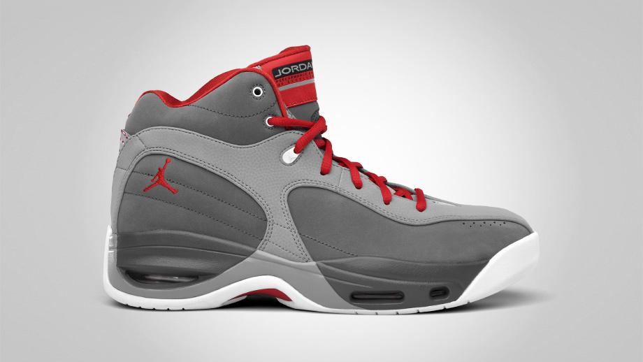 Air Jordan Hardcourt Classique 1
