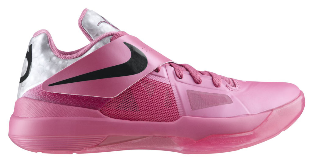 6c758068c661 Who Is Aunt Pearl  (and Why Does She Have a Sneaker Every Year ...
