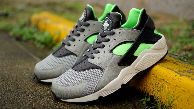 2ddc660d235ea What s the Deal with Mesh Toes on the Nike Air Huarache