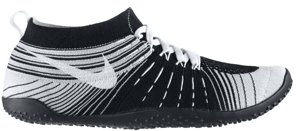 Nike Free Hyperfeel Trainer Black/Summit White-Wolf Grey