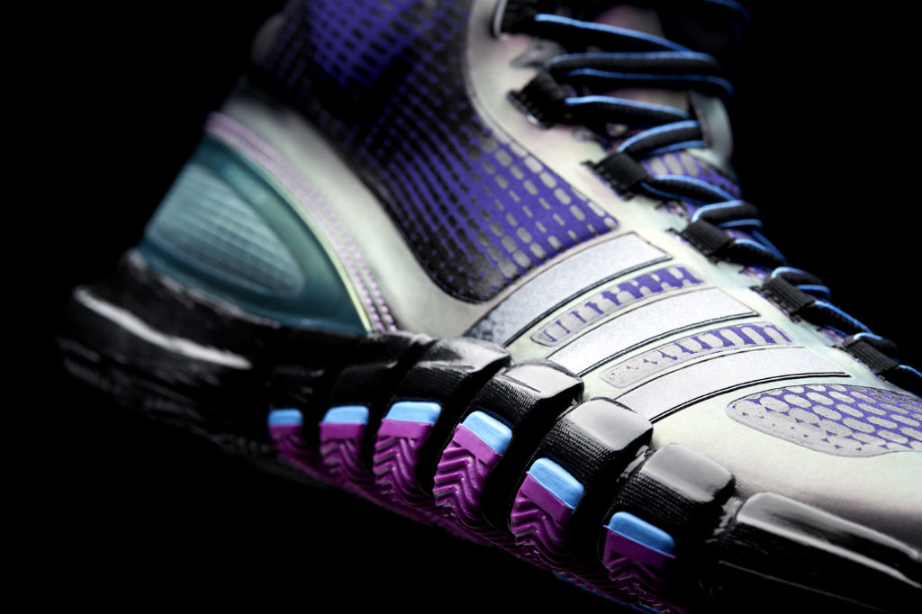adidas Crazyquick Black Purple Teal G66129 (2)