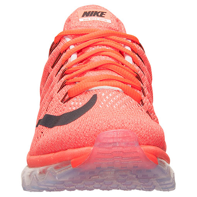 nike air max 2016 womens pink and orange