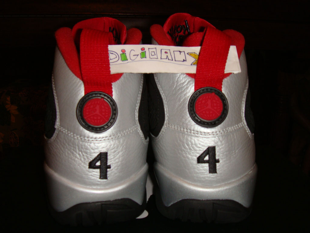 Air Jordan IX 9 Retro Johnny Kilroy 302370-012 (4)